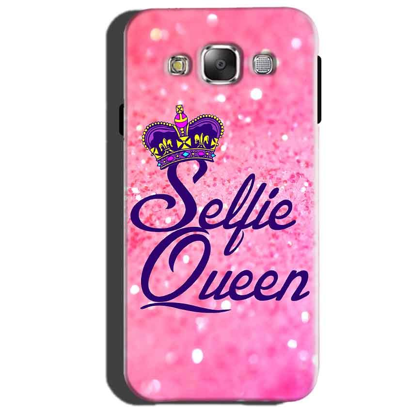 Samsung Galaxy J3 Mobile Covers Cases Selfie Queen - Lowest Price - Paybydaddy.com