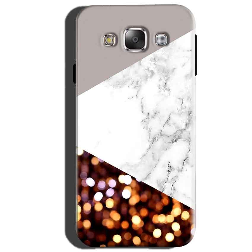 Samsung Galaxy J5 2015 Mobile Covers Cases MARBEL GLITTER - Lowest Price - Paybydaddy.com