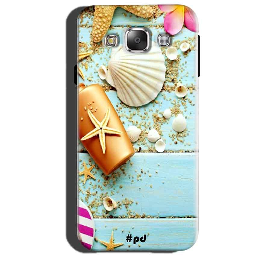 Samsung Galaxy J5 2015 Mobile Covers Cases Pearl Star Fish - Lowest Price - Paybydaddy.com