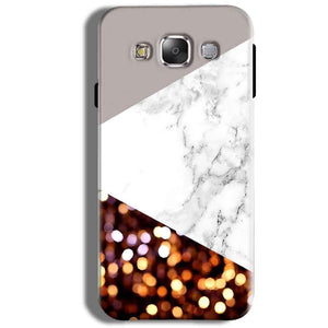 Samsung Galaxy J5 2016 Mobile Covers Cases MARBEL GLITTER - Lowest Price - Paybydaddy.com