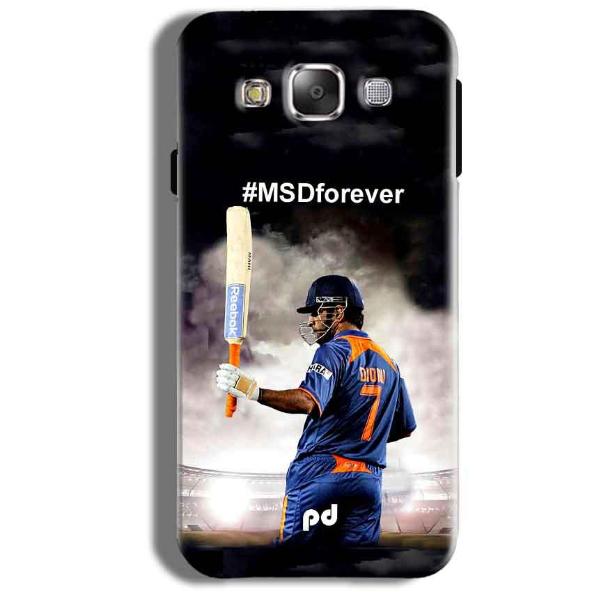 Samsung Galaxy J5 2016 Mobile Covers Cases MS dhoni Forever - Lowest Price - Paybydaddy.com
