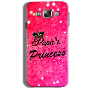 Samsung Galaxy J5 2016 Mobile Covers Cases PAPA PRINCESS - Lowest Price - Paybydaddy.com