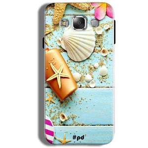 Samsung Galaxy J5 2016 Mobile Covers Cases Pearl Star Fish - Lowest Price - Paybydaddy.com