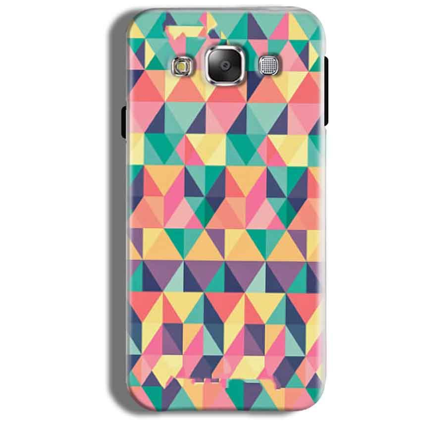 Samsung Galaxy J5 2016 Mobile Covers Cases Prisma coloured design - Lowest Price - Paybydaddy.com