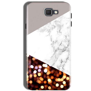 Samsung Galaxy J5 Prime Mobile Covers Cases MARBEL GLITTER - Lowest Price - Paybydaddy.com