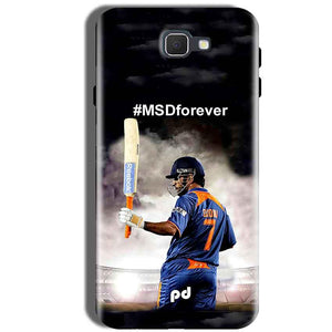 Samsung Galaxy J5 Prime Mobile Covers Cases MS dhoni Forever - Lowest Price - Paybydaddy.com
