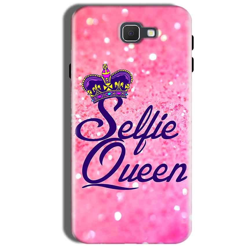 Samsung Galaxy J5 Prime Mobile Covers Cases Selfie Queen - Lowest Price - Paybydaddy.com