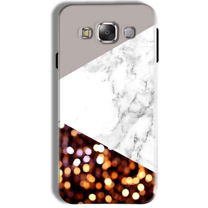Samsung Galaxy J7 2016 Mobile Covers Cases MARBEL GLITTER - Lowest Price - Paybydaddy.com