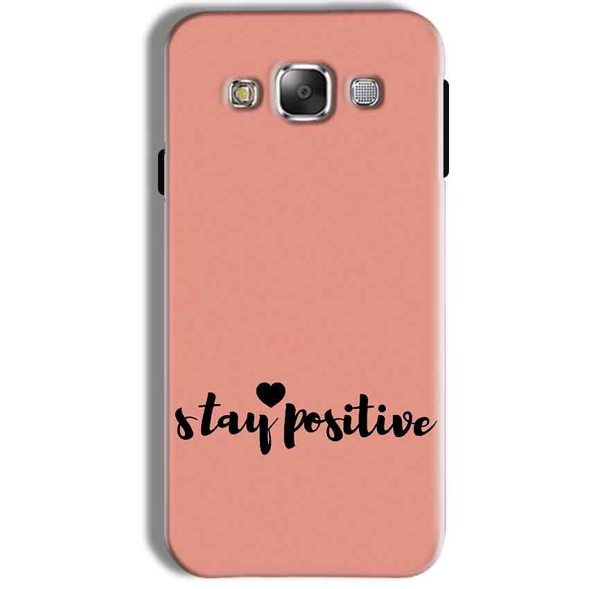 Samsung Galaxy J7 2016 Mobile Covers Cases Stay Positive - Lowest Price - Paybydaddy.com