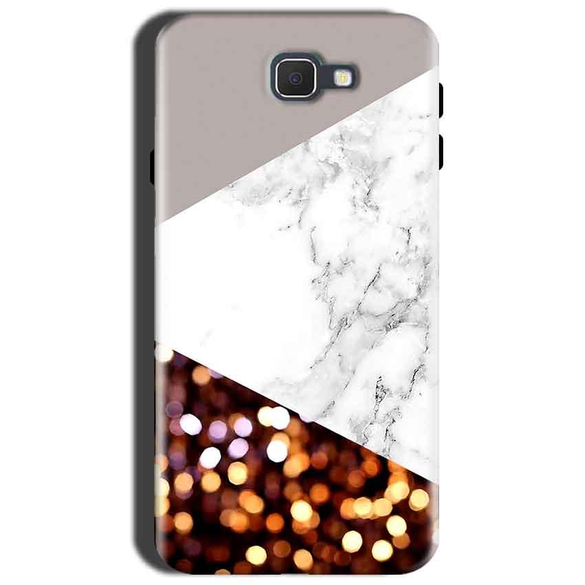 Samsung Galaxy J7 Nxt Mobile Covers Cases MARBEL GLITTER - Lowest Price - Paybydaddy.com