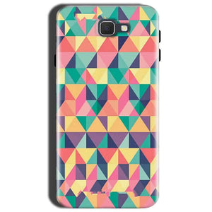 Samsung Galaxy J7 Nxt Mobile Covers Cases Prisma coloured design - Lowest Price - Paybydaddy.com