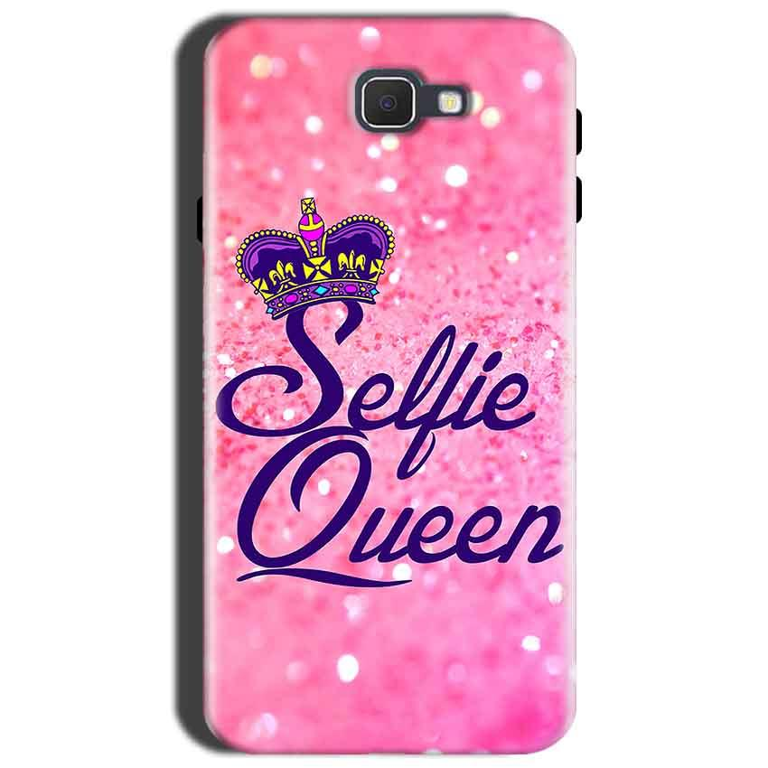 Samsung Galaxy J7 Nxt Mobile Covers Cases Selfie Queen - Lowest Price - Paybydaddy.com