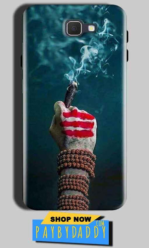 new product 62831 0ffb8 Samsung Galaxy J7 Nxt Shiva Hand With Clilam Back Cover