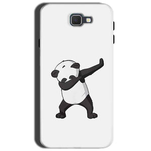 Samsung Galaxy J7 Prime 2 Mobile Covers Cases Panda Dab - Lowest Price - Paybydaddy.com