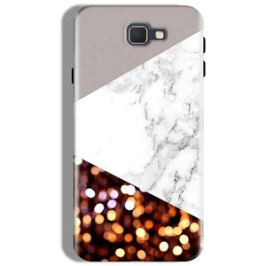 Samsung Galaxy J7 Prime Mobile Covers Cases MARBEL GLITTER - Lowest Price - Paybydaddy.com