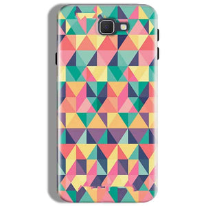 Samsung Galaxy J7 Prime Mobile Covers Cases Prisma coloured design - Lowest Price - Paybydaddy.com