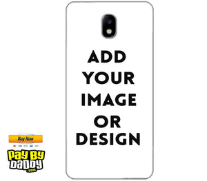 Customized Samsung Galaxy J7 Pro Mobile Phone Covers & Back Covers with your Text & Photo
