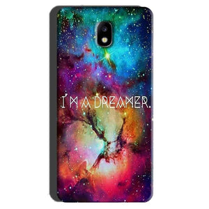 Samsung Galaxy J7 Pro Mobile Covers Cases I am Dreamer - Lowest Price - Paybydaddy.com