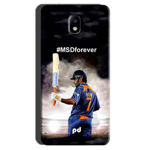 Samsung Galaxy J7 Pro Mobile Covers Cases MS dhoni Forever - Lowest Price - Paybydaddy.com