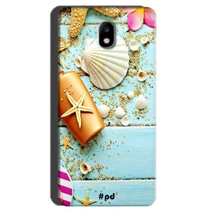 Samsung Galaxy J7 Pro Mobile Covers Cases Pearl Star Fish - Lowest Price - Paybydaddy.com