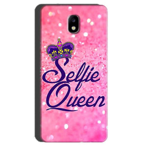 Samsung Galaxy J7 Pro Mobile Covers Cases Selfie Queen - Lowest Price - Paybydaddy.com