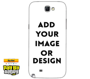 Customized Samsung Galaxy Note 1 Mobile Phone Covers & Back Covers with your Text & Photo