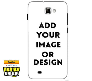 Customized Samsung Galaxy Note 2 N7000 Samsung GT N7000, Samsung I9220 Mobile Phone Covers & Back Covers with your Text & Photo