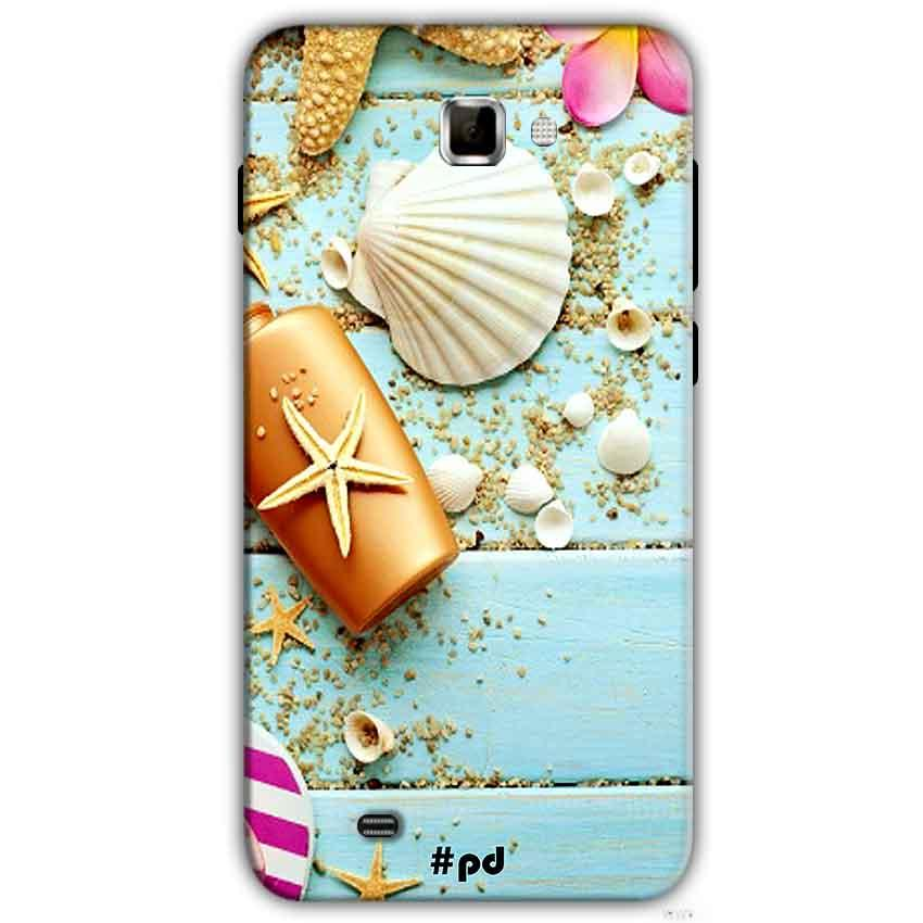 Samsung Galaxy Note 2 N7000 Mobile Covers Cases Pearl Star Fish - Lowest Price - Paybydaddy.com