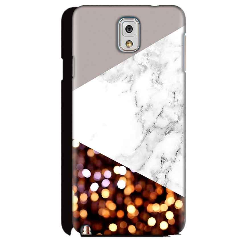 Samsung Galaxy Note 3 Mobile Covers Cases MARBEL GLITTER - Lowest Price - Paybydaddy.com