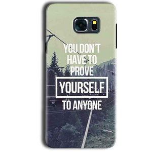 Samsung Galaxy Note 5 Mobile Covers Cases Donot Prove yourself - Lowest Price - Paybydaddy.com
