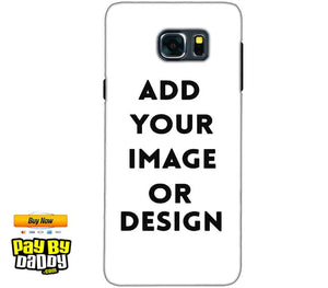 Customized Samsung Galaxy Note 5 Mobile Phone Covers & Back Covers with your Text & Photo