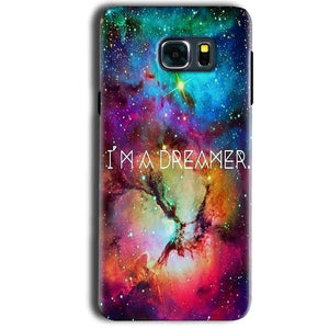 Samsung Galaxy Note 5 Mobile Covers Cases I am Dreamer - Lowest Price - Paybydaddy.com