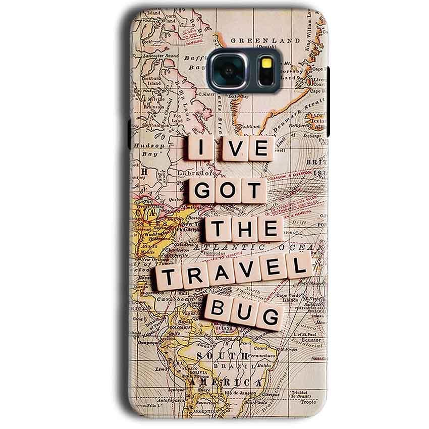 Samsung Galaxy Note 5 Mobile Covers Cases Live Travel Bug - Lowest Price - Paybydaddy.com