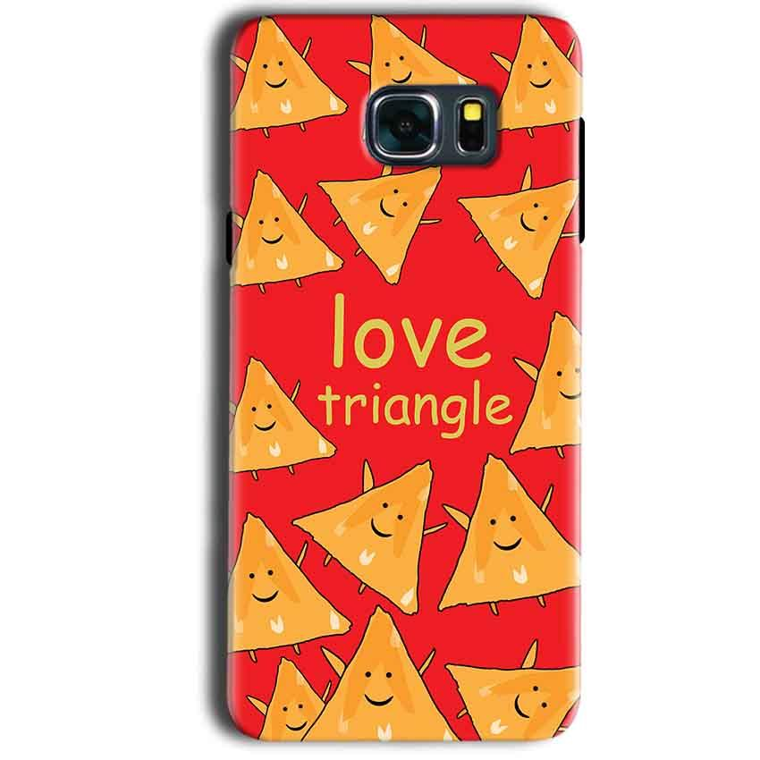 Samsung Galaxy Note 5 Mobile Covers Cases Love Triangle - Lowest Price - Paybydaddy.com