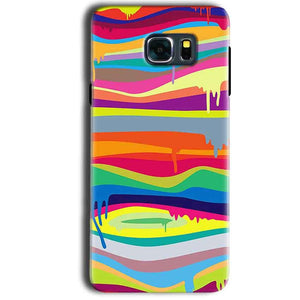 Samsung Galaxy Note 5 Mobile Covers Cases Melted colours - Lowest Price - Paybydaddy.com