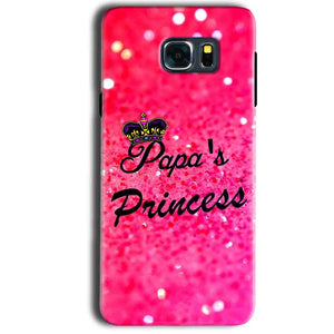 Samsung Galaxy Note 5 Mobile Covers Cases PAPA PRINCESS - Lowest Price - Paybydaddy.com