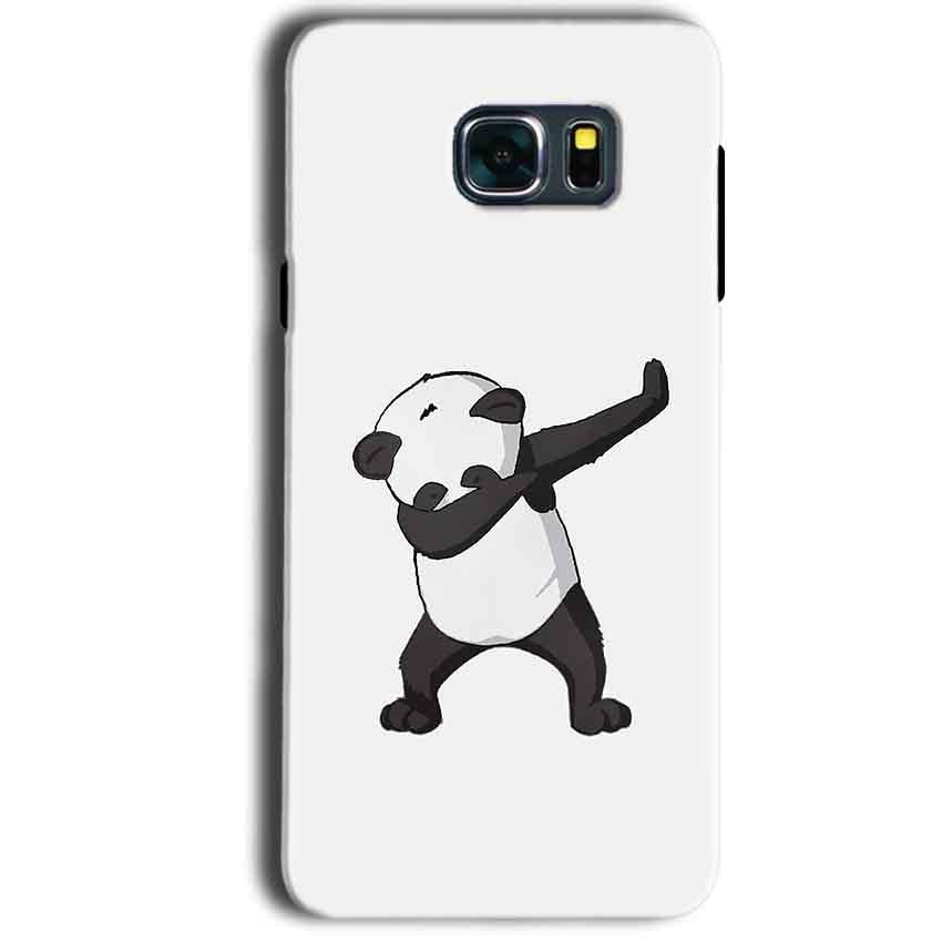 Samsung Galaxy Note 5 Mobile Covers Cases Panda Dab - Lowest Price - Paybydaddy.com