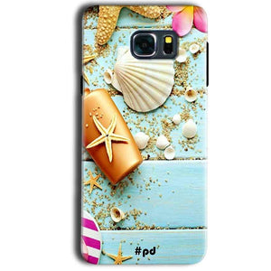 Samsung Galaxy Note 5 Mobile Covers Cases Pearl Star Fish - Lowest Price - Paybydaddy.com