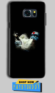 Samsung Galaxy Note 5 Mobile Covers Cases Shiva Aghori Smoking - Lowest Price - Paybydaddy.com
