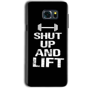 Samsung Galaxy Note 5 Mobile Covers Cases Shut Up And Lift - Lowest Price - Paybydaddy.com
