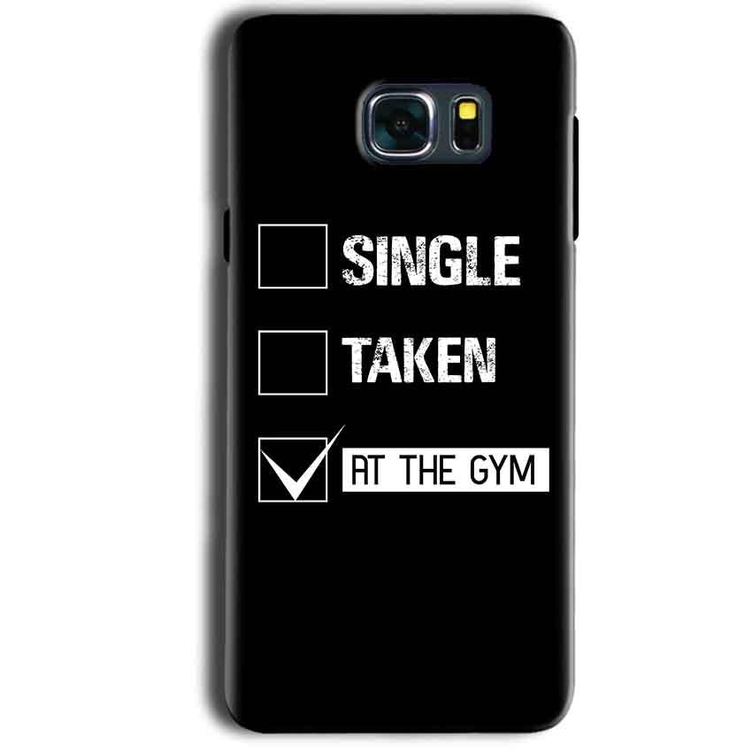 Samsung Galaxy Note 5 Mobile Covers Cases Single Taken At The Gym - Lowest Price - Paybydaddy.com