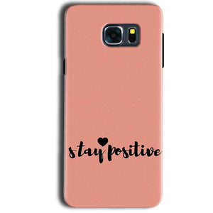 Samsung Galaxy Note 5 Mobile Covers Cases Stay Positive - Lowest Price - Paybydaddy.com