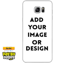 Customized Samsung Galaxy Note 6 Mobile Phone Covers & Back Covers with your Text & Photo