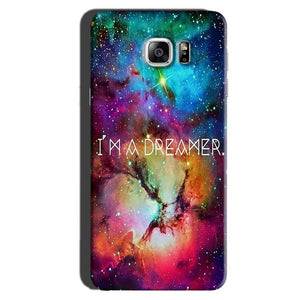 Samsung Galaxy Note 6 Mobile Covers Cases I am Dreamer - Lowest Price - Paybydaddy.com