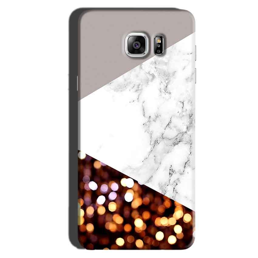 Samsung Galaxy Note 6 Mobile Covers Cases MARBEL GLITTER - Lowest Price - Paybydaddy.com