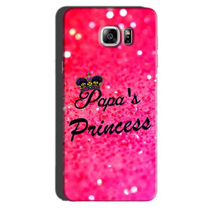 Samsung Galaxy Note 6 Mobile Covers Cases PAPA PRINCESS - Lowest Price - Paybydaddy.com