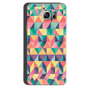 Samsung Galaxy Note 6 Mobile Covers Cases Prisma coloured design - Lowest Price - Paybydaddy.com