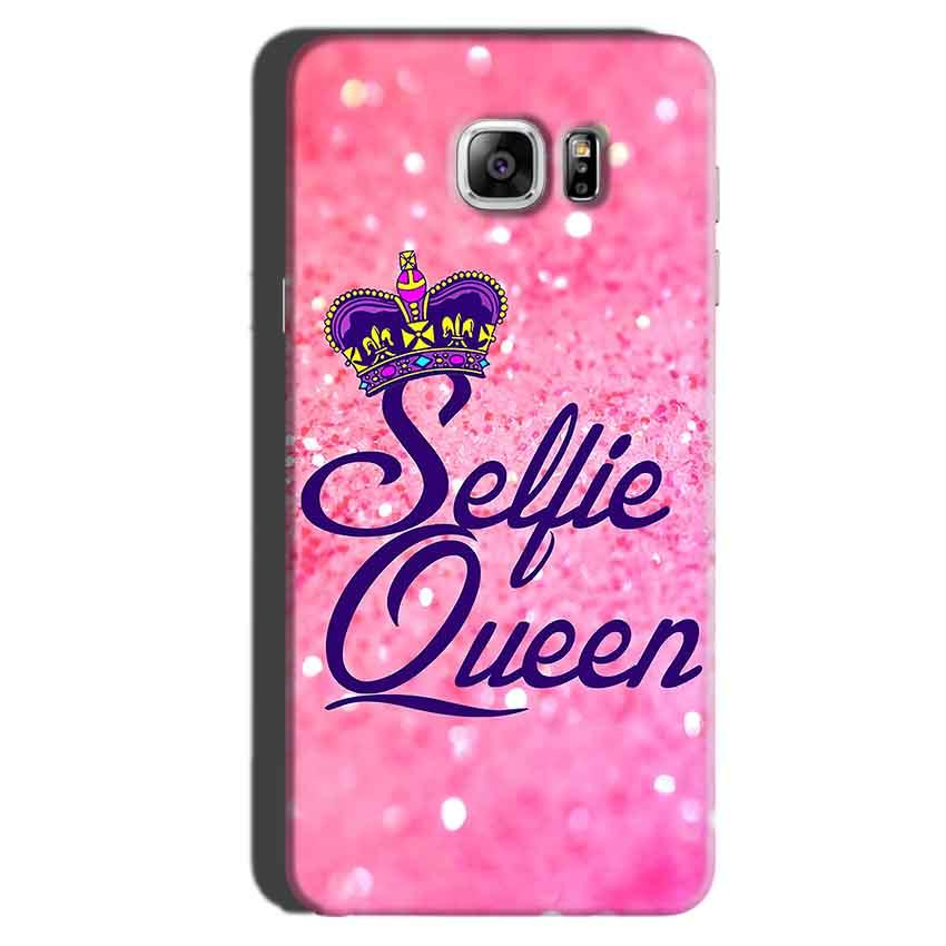 Samsung Galaxy Note 6 Mobile Covers Cases Selfie Queen - Lowest Price - Paybydaddy.com