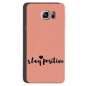 Samsung Galaxy Note 6 Mobile Covers Cases Stay Positive - Lowest Price - Paybydaddy.com