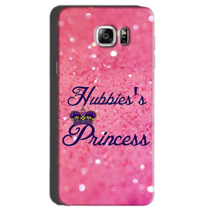 Samsung Galaxy Note 7 Mobile Covers Cases Hubbies Princess - Lowest Price - Paybydaddy.com